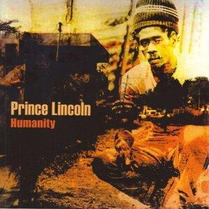 Prince Lincoln 歌手頭像