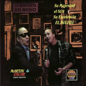 Martin & Oscar Cuban Sextette 歌手頭像