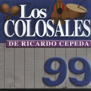 Los Colosales De Ricardo Cepeda 歌手頭像