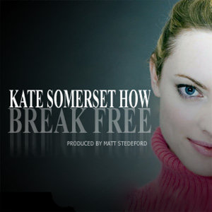 Kate Somerset How