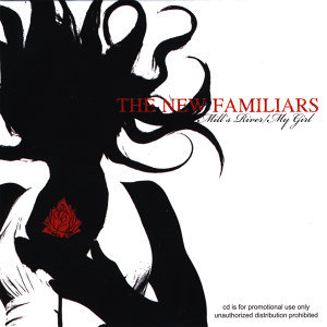 The New Familiars 歌手頭像