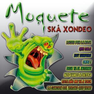 Moquete 歌手頭像