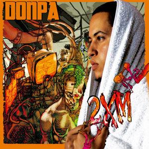 Donpa 歌手頭像