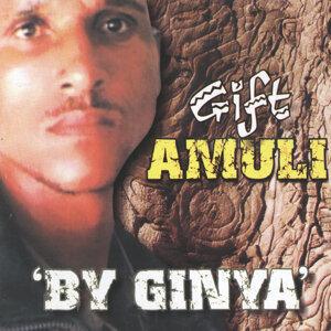 Gift Amuli 歌手頭像