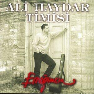 Ali Haydar Timisi 歌手頭像