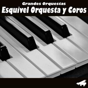 Esquivel Orquesta y Coros 歌手頭像