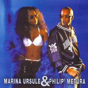 Marina Ursule & Philip' Metura 歌手頭像