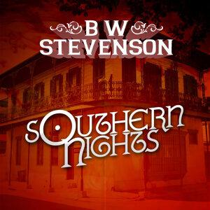 B.W.Stevenson 歌手頭像