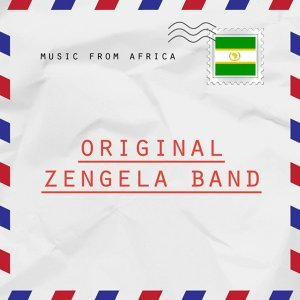 Original Zengela Band 歌手頭像