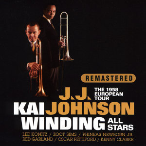 J.J. Johnson|Kai Winding 歌手頭像
