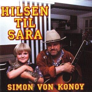 Simon Von Konoy 歌手頭像