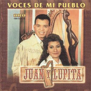 Juan y Lupita 歌手頭像