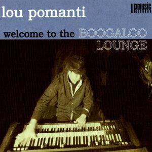 Lou Pomanti
