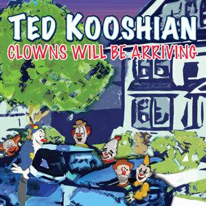 Ted Kooshian 歌手頭像