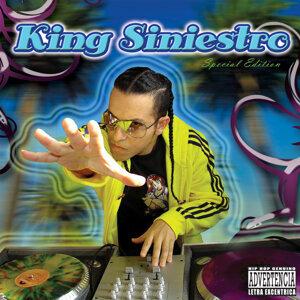 King Siniestro 歌手頭像