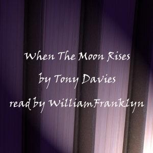 Tony Davis; Read by William Franklyn 歌手頭像
