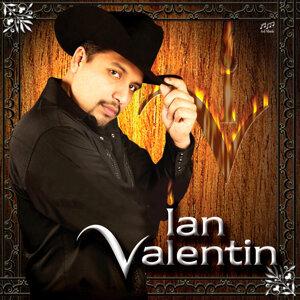 Ian Valentin 歌手頭像