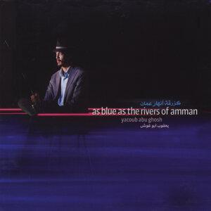 Yacoub Abu Ghosh 歌手頭像