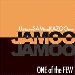 JAMOO 歌手頭像