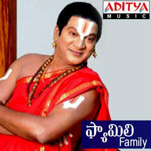 Prasanna Sheker 歌手頭像