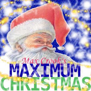 Max Crook 歌手頭像