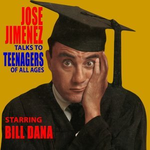 Bill Dana 歌手頭像