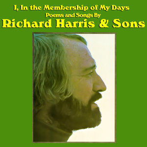 Richard Harris 歌手頭像
