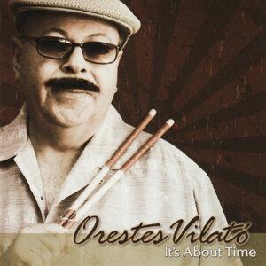 Orestes Vilató 歌手頭像