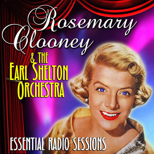 Rosemary Clooney & The Earl Shelton Orchestra 歌手頭像