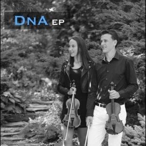 DNA 歌手頭像