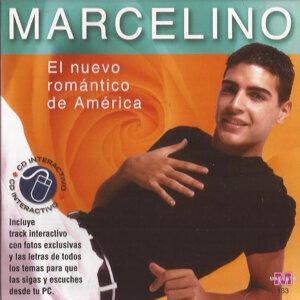 Marcelino 歌手頭像