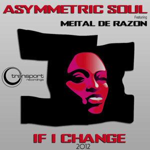 Asymmetric souls 歌手頭像