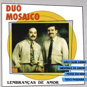 Duo Mosaico 歌手頭像