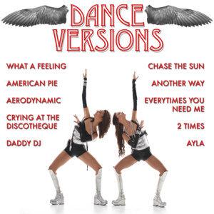 D.J.Ibiza Dance
