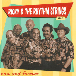 Ricky & The Rhythm Strings 歌手頭像