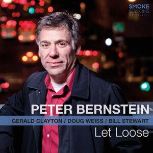 Peter Bernstein 歌手頭像