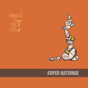 Super National 歌手頭像