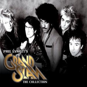 Phil Lynott's Grand Slam