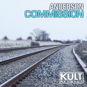 Anderson 歌手頭像