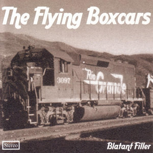 The Flying Boxcars 歌手頭像