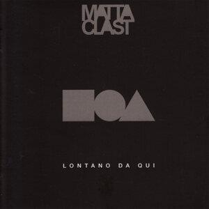 Matta-Clast 歌手頭像