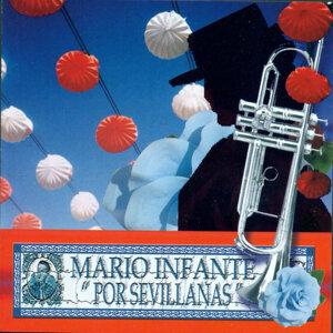 Mario Infante 歌手頭像