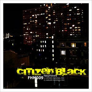 Citizen Black 歌手頭像