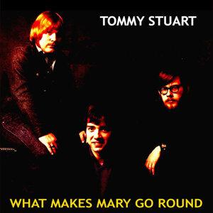 Tommy Stuart 歌手頭像