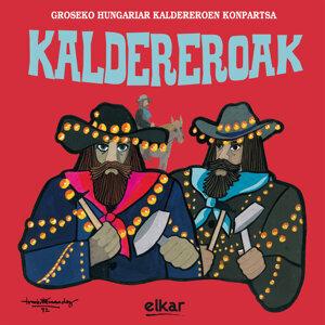 Groseko Hungriar kaldereroen konpartsa 歌手頭像