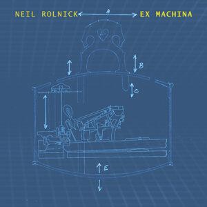 Neil Rolnick