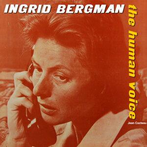 Ingrid Bergman 歌手頭像