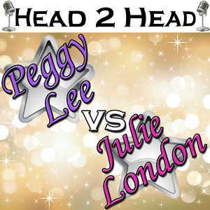 Peggy Lee   Julie London 歌手頭像