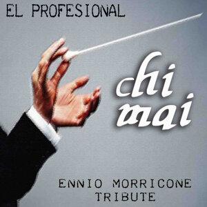 El Profesional 歌手頭像