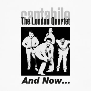 Cantabile - The London Quartet 歌手頭像